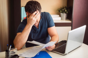 Is All My Debt Discharged in Bankruptcy?